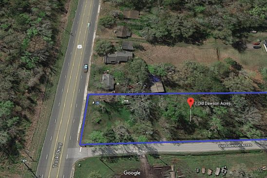 null bed null bath Vacant Land at 7 Old Dawson Acres Seabrook, SC, 29940 is for sale at 30k - google static map