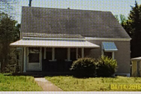 2 bed 1 bath Single Family at 269 FAGAN ST DANVILLE, VA, 24540 is for sale at 42k - google static map