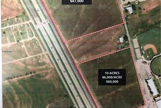 null bed null bath Vacant Land at  Tbd 1st Hawley, TX, 79601 is for sale at 87k - google static map