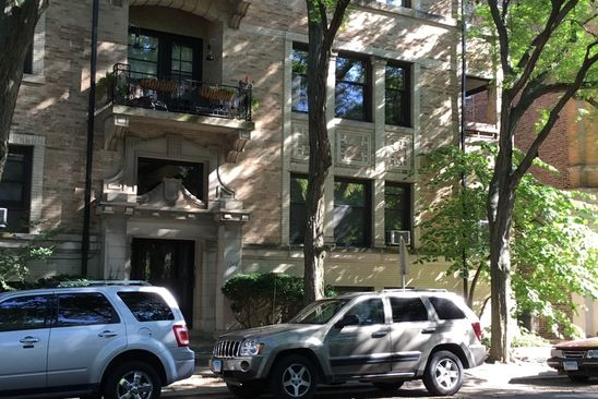 4 bed 3 bath Condo at 1348 E 48th St Chicago, IL, 60615 is for sale at 190k - google static map
