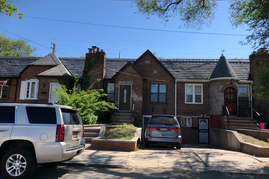 3 bed 2 bath Single Family at 12021 180TH ST JAMAICA, NY, 11434 is for sale at 515k - google static map