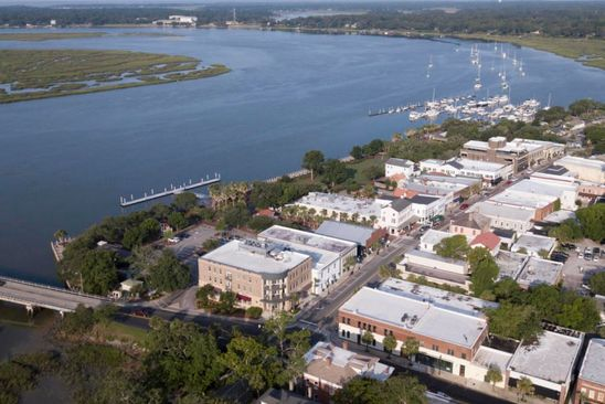 1 bed 1 bath Condo at 700 Bay St Beaufort, SC, 29902 is for sale at 215k - google static map