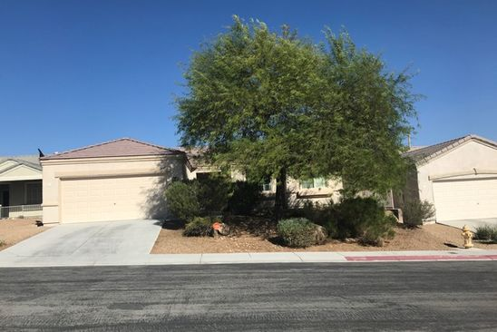 3 bed 2 bath Single Family at 6024 RED GLITTER ST NORTH LAS VEGAS, NV, 89031 is for sale at 310k - google static map