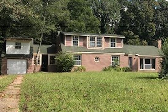 4 bed 2 bath Single Family at 1000 MOUNT AIRY DR SW ATLANTA, GA, 30311 is for sale at 180k - google static map