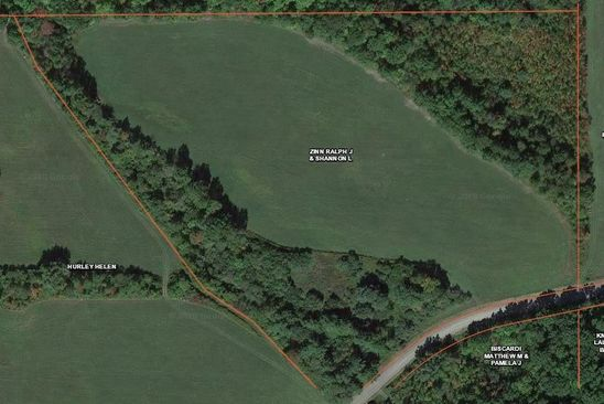 null bed null bath Vacant Land at  0 beach hill rd tyrone, NY, 14891 is for sale at 45k - google static map