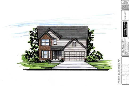 3 bed 2.5 bath Single Family at 1641 WESTLAKE CIR PACIFIC, MO, 63069 is for sale at 234k - google static map