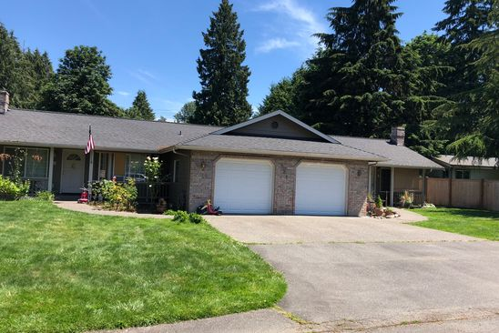 6 bed 4 bath Multi Family at 521 LOGAN RD LYNNWOOD, WA, 98036 is for sale at 730k - google static map