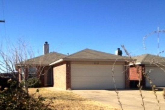 3 bed 2 bath Single Family at 8118 TEMPLE AVE LUBBOCK, TX, 79423 is for sale at 97k - google static map
