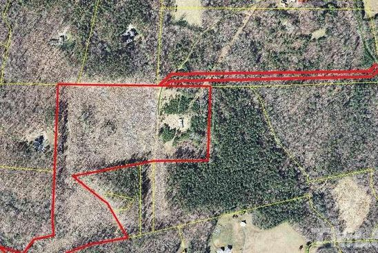 null bed null bath Vacant Land at 711 Ford Rd Chapel Hill, NC, 27516 is for sale at 220k - google static map