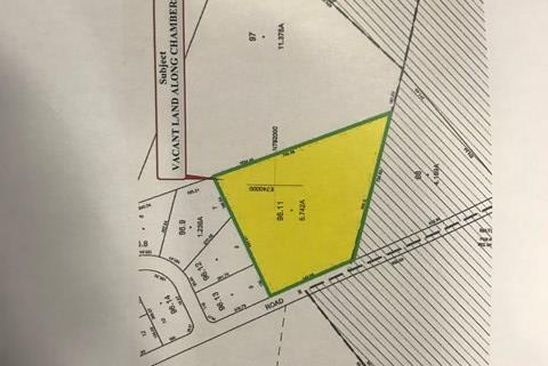 null bed null bath Vacant Land at 000 Chambers Rd Horseheads, NY, 14845 is for sale at 199k - google static map