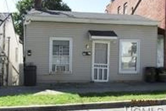 6 bed 2 bath Single Family at 159 W PARMENTER ST NEWBURGH, NY, 12550 is for sale at 80k - google static map