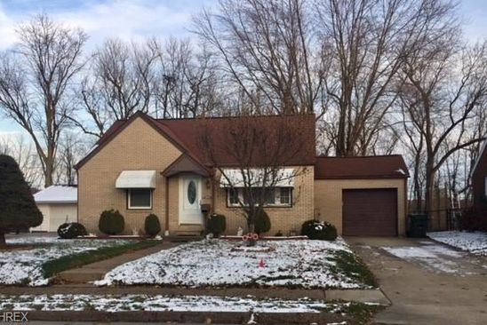 3 bed 2 bath Single Family at 2732 BLAKE AVE NW CANTON, OH, 44718 is for sale at 117k - google static map