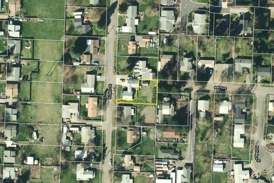 null bed null bath Vacant Land at  Ruskin St Eugene, OR, 97402 is for sale at 80k - google static map