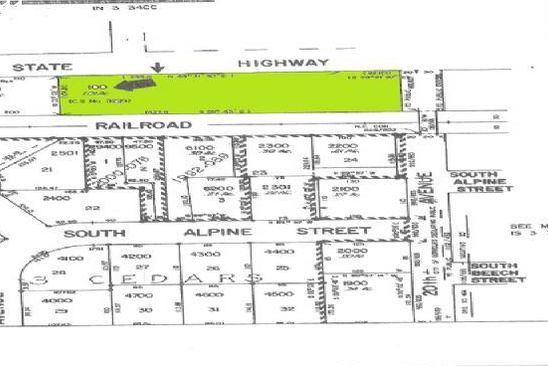 null bed null bath Vacant Land at 0 Baseline Rd Cornelius, OR, 97113 is for sale at 425k - google static map