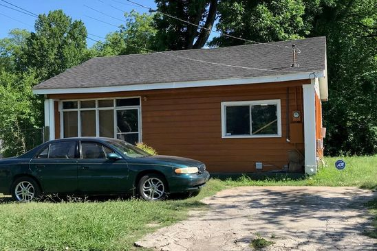 2 bed 1 bath Single Family at 615 E STARLING ARCOLA, MS, 38722 is for sale at 9k - google static map