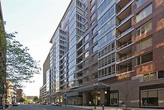2 bed 2 bath Condo at 1 Charles St S Boston, MA, 02116 is for sale at 1.50m - google static map
