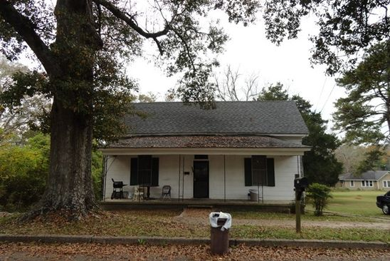 3 bed 1 bath Single Family at 314 S Cherry St McComb, MS, 39648 is for sale at 25k - google static map
