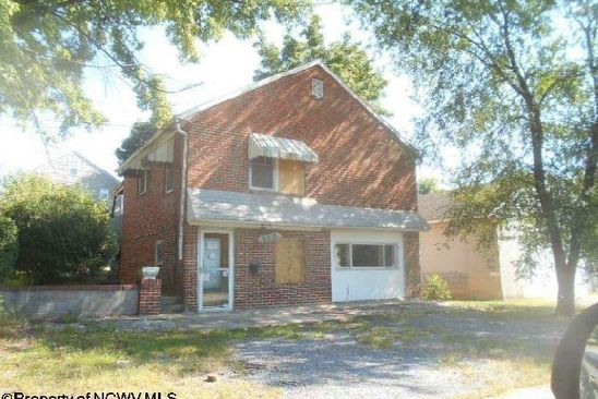 2 bed 1 bath Single Family at 102 BERRY ST MARTINSBURG, WV, 25401 is for sale at 27k - google static map