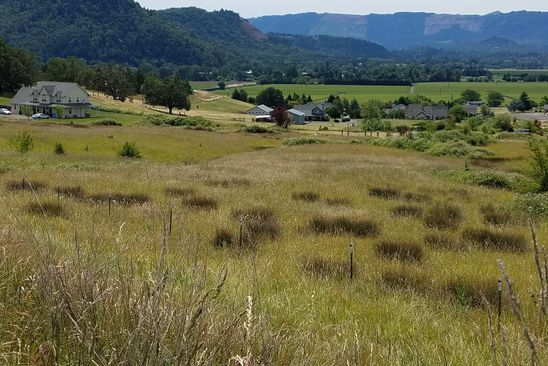 null bed null bath Vacant Land at 462 Darley Dr Roseburg, OR, 97471 is for sale at 170k - google static map