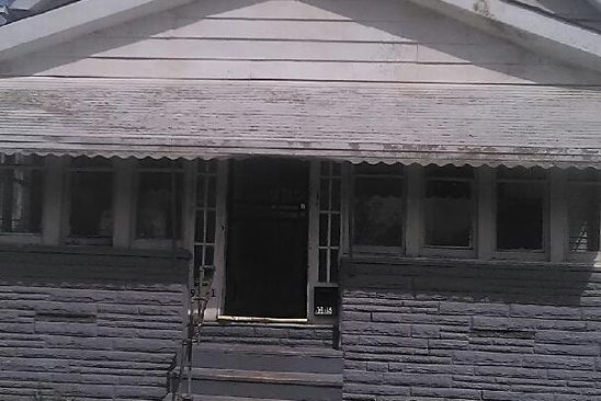 3 bed 2 bath Miscellaneous at 9381 MARIETTA ST DETROIT, MI, 48214 is for sale at 24k - google static map
