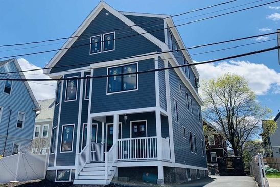 2 bed 2 bath Condo at 132 Holton St Boston, MA, 02135 is for sale at 679k - google static map