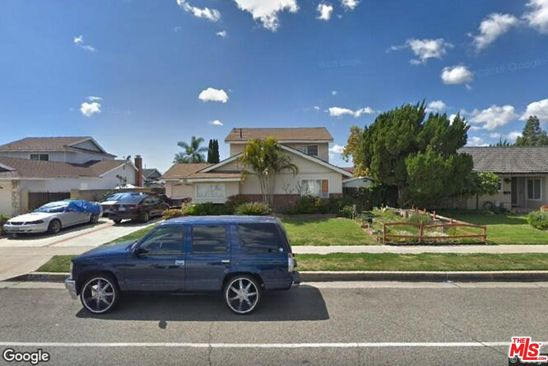 5 bed 3 bath Single Family at 109 S Kingsley St Anaheim, CA, 92806 is for sale at 680k - google static map