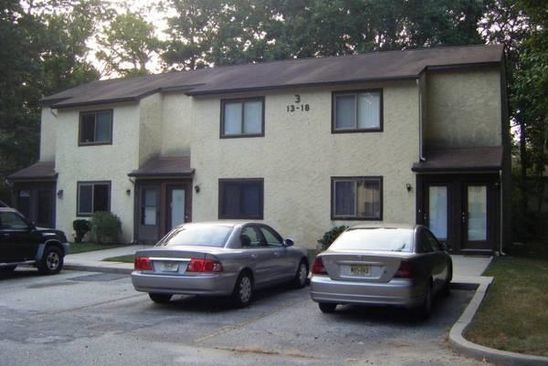 1 bed 1 bath Condo at 45 Heavenly Valley Ct Galloway, NJ, 08205 is for sale at 42k - google static map