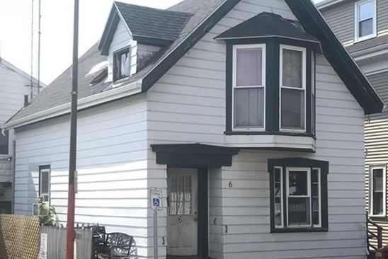 4 bed 2 bath Multi Family at 6 WESTERN AVE GLOUCESTER, MA, 01930 is for sale at 279k - google static map