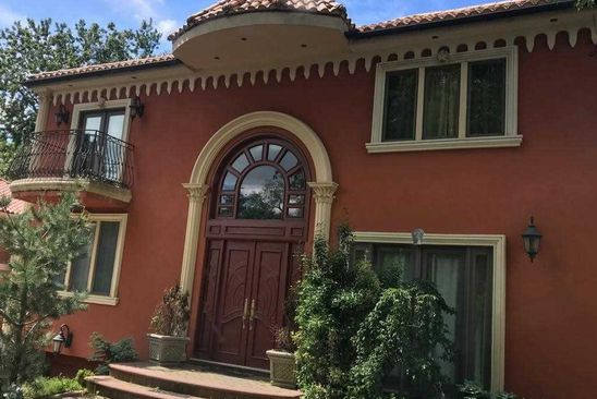 3 bed 3 bath Single Family at 24843 Thornhill Ave Flushing, NY, 11362 is for sale at 1.35m - google static map