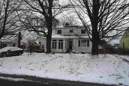 4 bed 3 bath Single Family at 9 Nielsen Rd Altamont, NY, 12009 is for sale at 257k - google static map