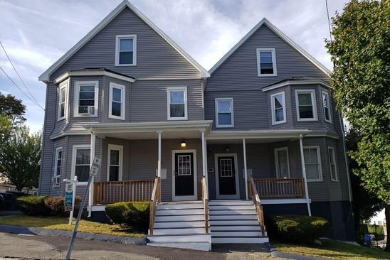 10 bed 6 bath Multi Family at 22 Centennial Ave Revere, MA, 02151 is for sale at 1.15m - google static map