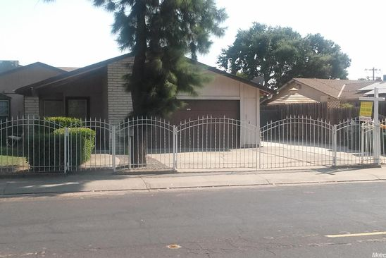 3 bed 2 bath Single Family at 1512 SANDALWOOD DR STOCKTON, CA, 95210 is for sale at 244k - google static map