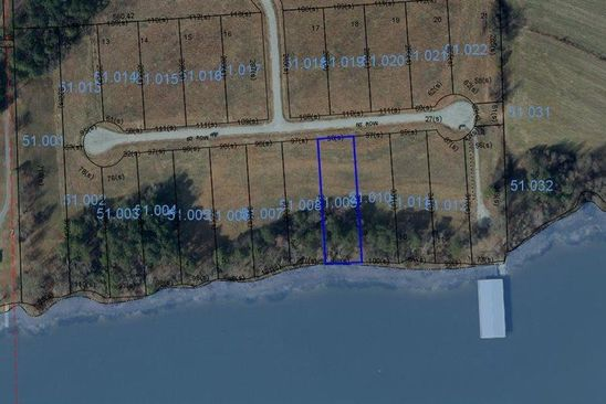 null bed null bath Vacant Land at 8 County Road 580 Centre, AL, 35960 is for sale at 90k - google static map