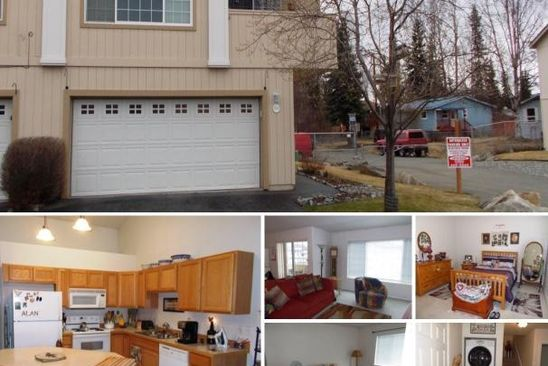 2 bed 2 bath Condo at 5623 SAPPHIRE LOOP ANCHORAGE, AK, 99504 is for sale at 239k - google static map