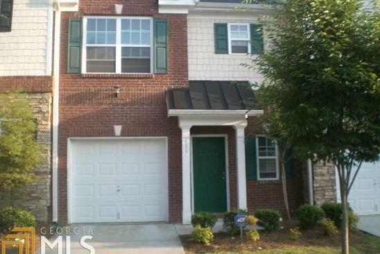 3 bed 2.5 bath Condo at 6687 EVANS TRCE LITHONIA, GA, 30038 is for sale at 125k - google static map