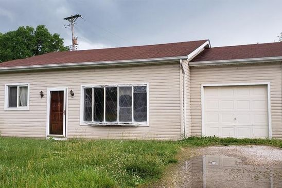 3 bed 1 bath Single Family at 4815 WABASH AVE GRANITE CITY, IL, 62040 is for sale at 15k - google static map