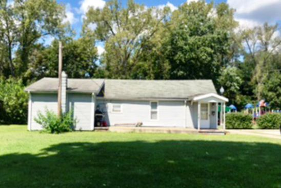 3 bed 1 bath Single Family at 621 GEORGE ST LAWRENCEBURG, IN, 47025 is for sale at 90k - google static map