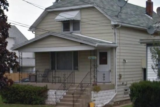 3 bed 1 bath Single Family at 301 Michael Ave Sloan, NY, 14212 is for sale at 70k - google static map