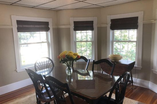 3 Bed 1 Bath At 15 MASSASOIT AVE HULL MA 02045 Is For Sale