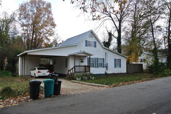3 bed 2 bath Single Family at 816 Valley Ave Poplar Bluff, MO, 63901 is for sale at 30k - google static map