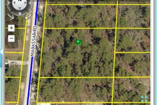 null bed null bath Vacant Land at 1 Macassar Rd Brooksville, FL, 34614 is for sale at 20k - google static map