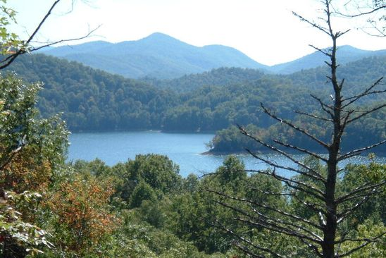 null bed null bath Vacant Land at  Tbd Rolling Rock Nantahala, NC, 28781 is for sale at 135k - google static map
