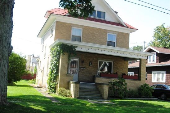 4 bed 2.5 bath Single Family at 151 Park St Corry, PA, 16407 is for sale at 80k - google static map