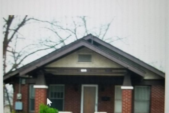 3 bed 2 bath Single Family at 721 WARD ST HOT SPRINGS, AR, 71913 is for sale at 36k - google static map