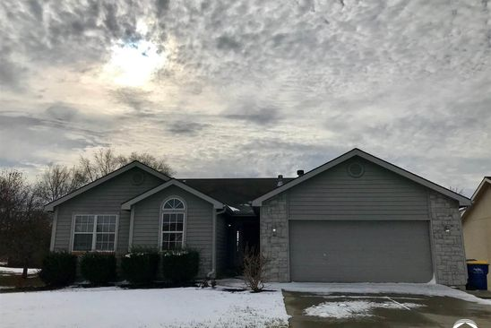 4 bed 3 bath Single Family at 111 W 27TH ST EUDORA, KS, 66025 is for sale at 205k - google static map