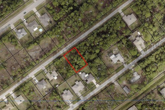 null bed null bath Vacant Land at 948 WHEATLEY ST SE PALM BAY, FL, 32909 is for sale at 13k - google static map