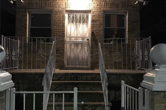 3 bed 2 bath Single Family at 14448 166TH ST JAMAICA, NY, 11434 is for sale at 419k - google static map