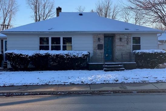 2 bed 2 bath Single Family at 308 11TH ST LA SALLE, IL, 61301 is for sale at 155k - google static map