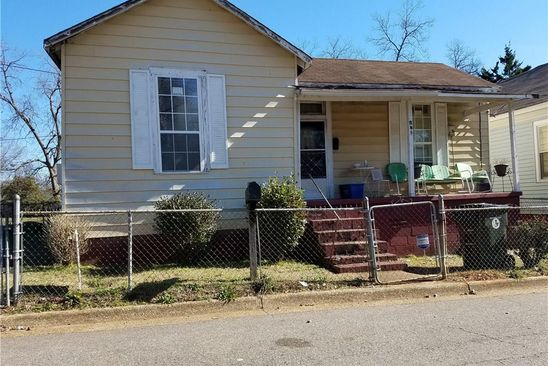 3 bed 1 bath Single Family at 815 33RD AVE TUSCALOOSA, AL, 35401 is for sale at 25k - google static map