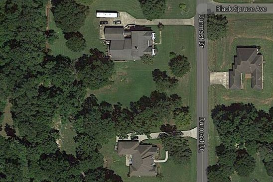 0 bed null bath Vacant Land at 10354 Durmast Dr Greenwell Springs, LA, 70739 is for sale at 45k - google static map